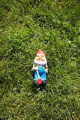 Gartenzwerg - p464m904355 von Elektrons 08