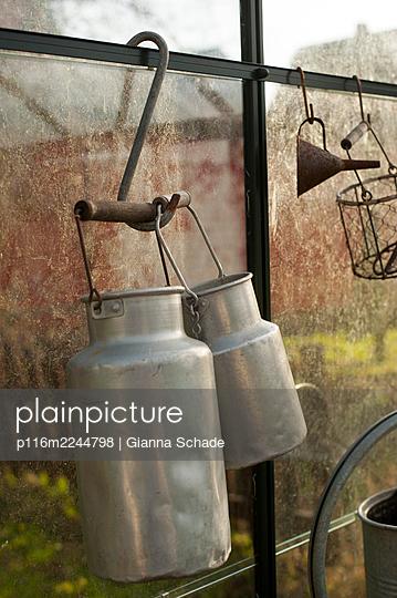 Landleben - p116m2244798 von Gianna Schade