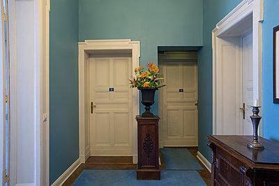 Hotel-Foyer - p1330m1492265 von Caterina Rancho