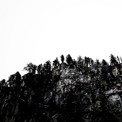 Mountains in Italy - p7500019 by Silveri