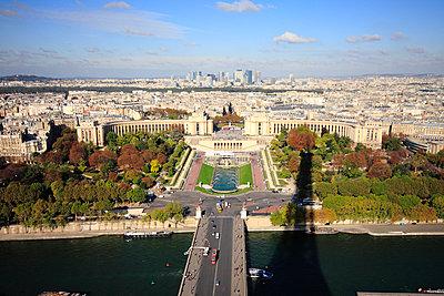 Paris - p264m793371 von André Bitter
