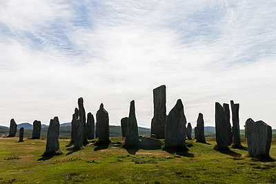Callanish - p417m2015370 by Pat Meise