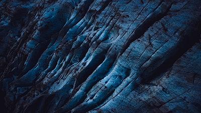 Gletscher - p1585m2285249 von Jan Erik Waider