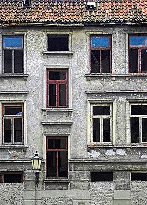 Old mansion - p974m661413 by Volker Banken