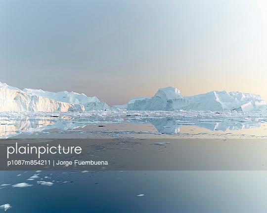 Grönland - p1087m854211 von Jorge Fuembuena