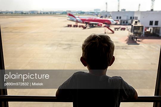 Airport - p890m972832 by Mielek