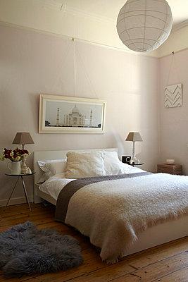 Bedside - p349m786743 by Alun Callender