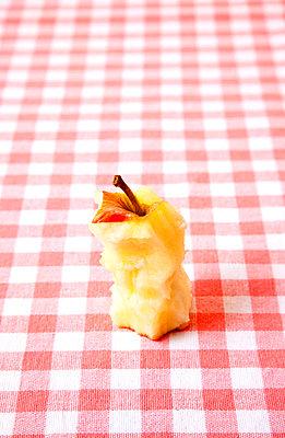 Aufgegessen - p3820413 von Anna Matzen