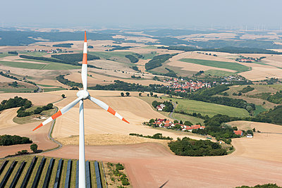 neue deutsche Landschaft - p1079m1184941 von Ulrich Mertens