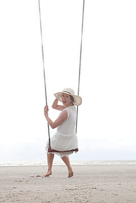 Swing set - p454m709370 by Lubitz + Dorner