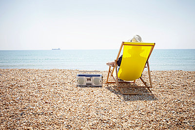 Summer in Dorset - p464m852531 by Elektrons 08