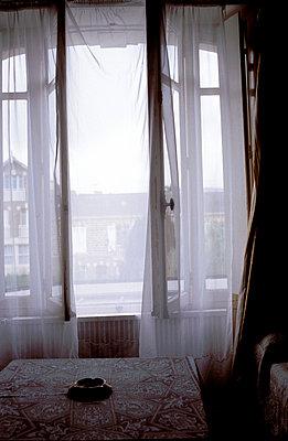 Offenes Fenster - p0830107 von Thomas Lemmler