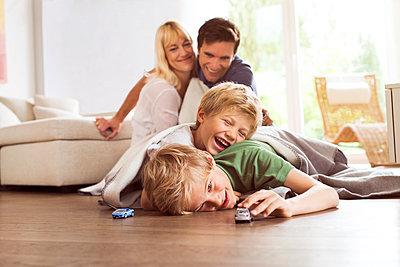 Familie - p608m1171183 von Jens Nieth