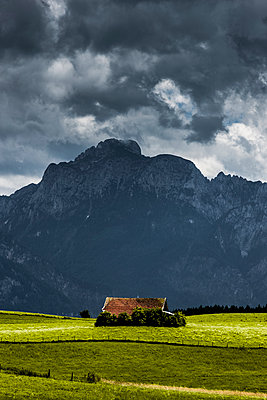 Hohenschwangau - p248m1040690 by BY