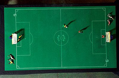 Spielfeld von oben - p2290028 von Martin Langer