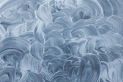 Bemalte Glasscheibe - p248m1515255 von BY