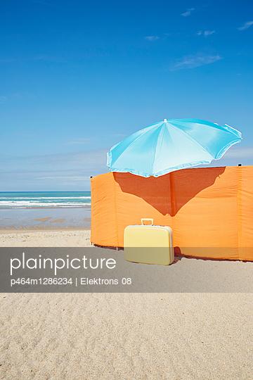 Strandleben - p464m1286234 von Elektrons 08