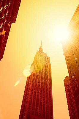 Empire State Building - p470m1165105 von Ingrid Michel