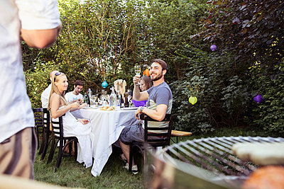 Birthday party - p788m823777 by Lisa Krechting