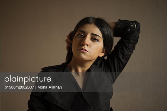 Entschlossen - p1508m2082337 von Mona Alikhah