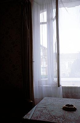 Offenes Fenster - p0830108 von Thomas Lemmler