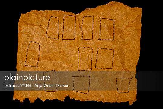Pieces - p451m2272344 by Anja Weber-Decker