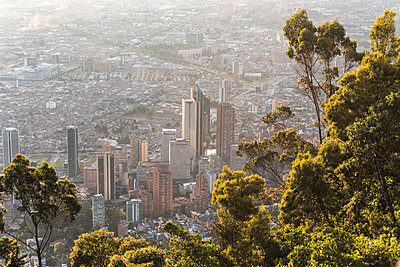 View from Monserrate - p1369m2164463 by Chris Hooton