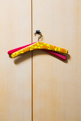 Clothes hangers - p1149m2026231 by Yvonne Röder