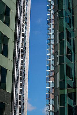 Residential apartment blocks - p1170m2045728 by Bjanka Kadic