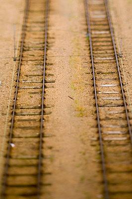 Schienen - p6120175 von Pierre c.