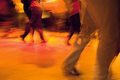 Tanzabend - p2873599 von Ralf Mohr