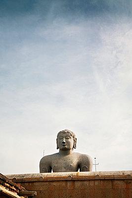 Shravanabelagola - p375m893382 von whatapicture