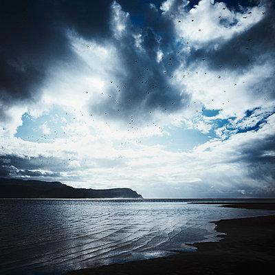 Iceland landscape - p8440003 by Markus Renner