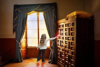 Zauberschrank - p1693m2291582 von Fran Forman