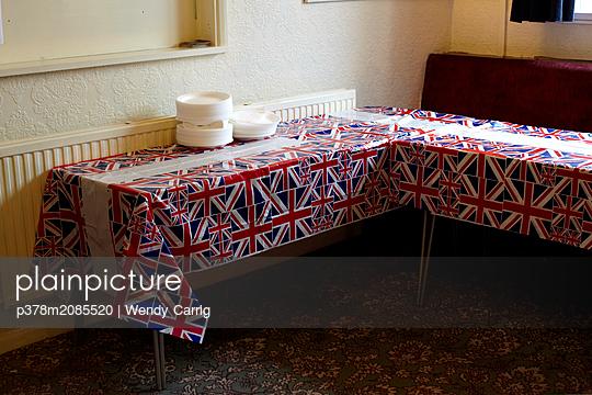 Jubilee  - p378m2085520 by Wendy Carrig