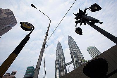 Kuala Lumpur - p1057m881668 by Stephen Shepherd