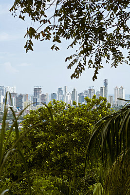 Panama City - p741m892065 by Christof Mattes