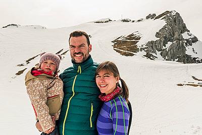 Familienurlaub - p081m1137280 von Alexander Keller