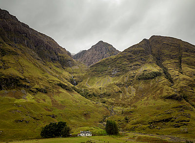 Highlands - p910m2008151 by Philippe Lesprit