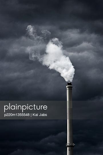 Müllverbrennung - p220m1355548 von Kai Jabs