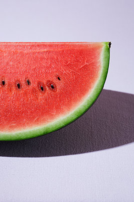 Watermelon - p1149m1146887 by Yvonne Röder