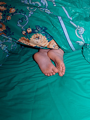 Schlafen - p1279m1119823 von Ulrike Piringer