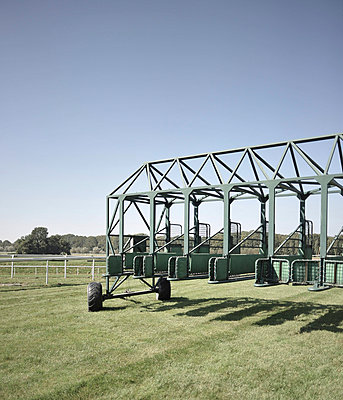 Hippodrome - p9111540 by Gaëtan Rossier