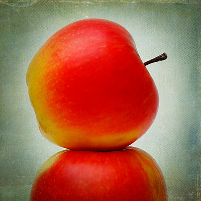 Two red apples - p8130280 by B.Jaubert