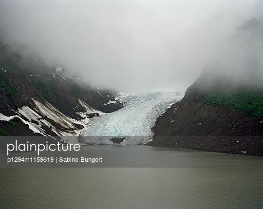Gletscher - p1294m1159619 von Sabine Bungert