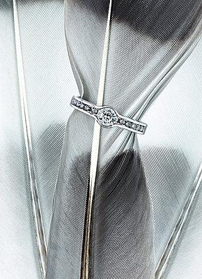 Diamantring - p710m2054487 von JH
