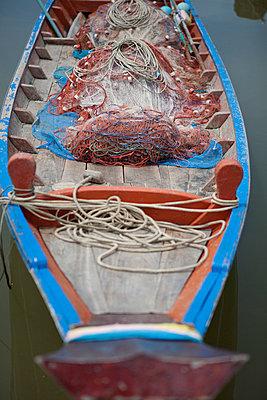 Boot - p7980195 von Florian Loebermann