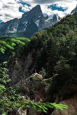 Germany, Bavaria, Berchtesgadener Land - p1569m2196133 by Moritz Metzger
