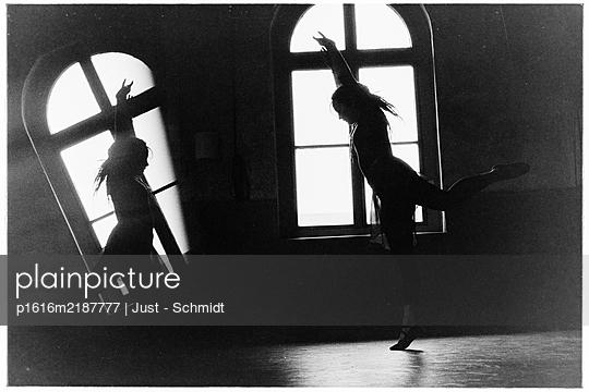 Ballerina - p1616m2187777 von Just - Schmidt