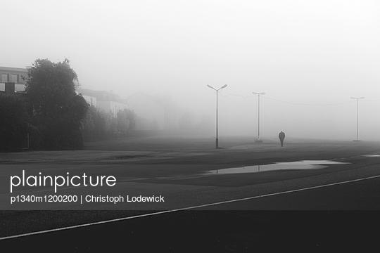 Allein - p1340m1200200 von Christoph Lodewick